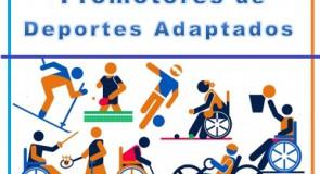 Curso de Promotores de Deportes Adaptados