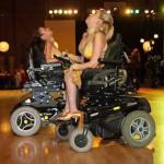 baile SR motoroizada