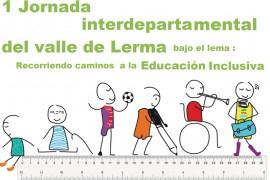 SALTA: JORNADA GRATUITA DE EDUCACIÓN Y EDUCACION INCLUSIVA