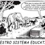 educacion homogeneizante