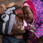 feliz dia de la madre en haiti