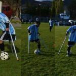 futbol amputados argentina