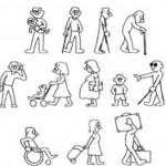Actividades físicas y deportes adaptados para personas de la tercera edad