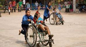 Educación Física Inclusiva – Imágenes
