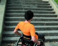 Accesibilidad laboral, educativa y de la vida diaria