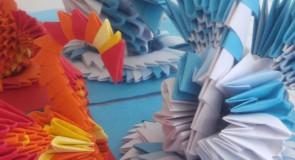 Cursos presenciales – Origami
